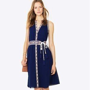 EUC Tory Burch Savannah Dress